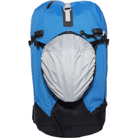 Black Diamond Cirque 45 Mochila, ultra blue